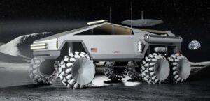 SpaceX Cybertruck
