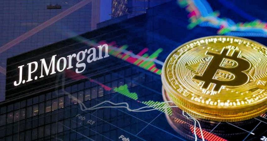 JP Morgan, predicción bajista sobre el precio de Bitcoin - Cripto.Media